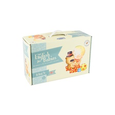 Набор Skylark English for Babies. All About Me