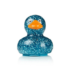 "Блеск для губ ""Glitter Duck Blue - Blueberry Fancy"""