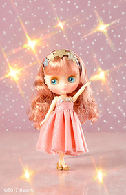 Кукла Middie Blythe Bubbly Bliss