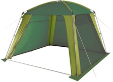 Шатер Trek Planet Rain Dome Green