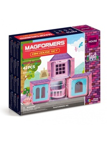 Mini House Set 42