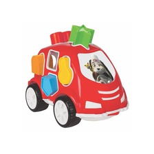 Сортер Машинка Smart Shape Sorter Car