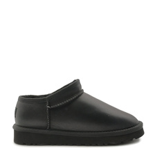 Слипоны UGG Tasman Slipper Metallic Black