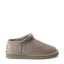 Слипоны UGG Tasman Slipper Grey