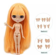 КУКЛА blythe блайз tbl normal skin, тело шарнирн